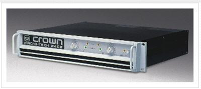 Amply Crown MA-2402, amply Crown, amply karaoke chuyên nghiệp, amply chất lượng tốt