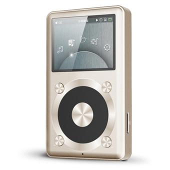 Máy nghe nhạc Fiio X1 (Vàng)
