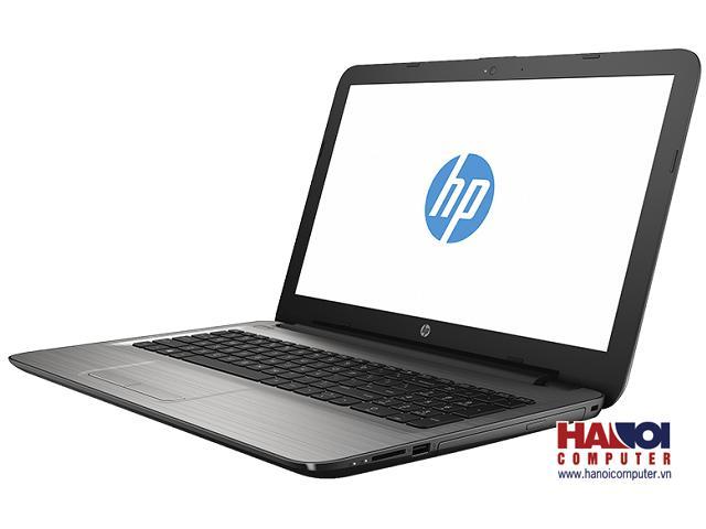 Laptop HP 15-ay073TU X3B55PA  mới nhất , màu Bạc