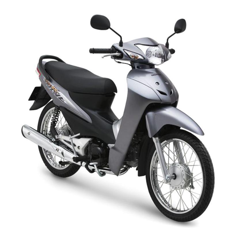 Xe máy Honda Wave Alpha 100cc