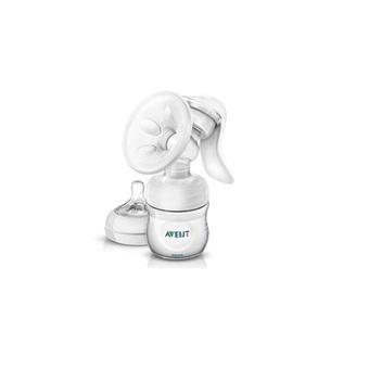 Máy hút sữa bằng tay Avent BPA free