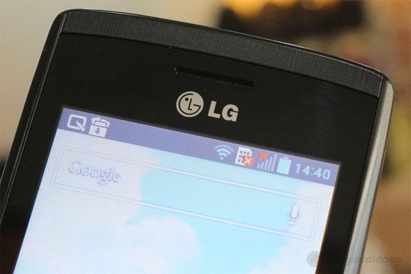 Điện thoại LG Optimus L1 II E410