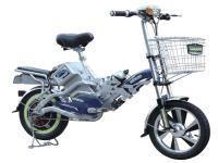 Xe đạp điện Koolbike TDR1101Z