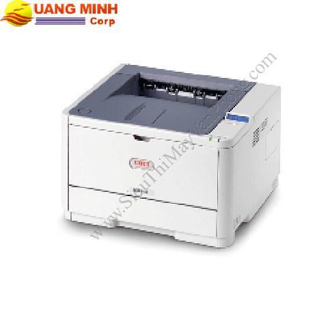 Máy In Laser Mono OKI B431DN