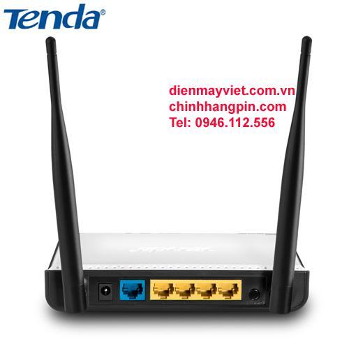 Tenda W308R Wireless N300 Home Router