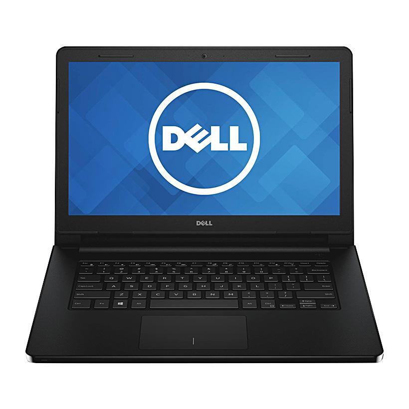 DELL INSPIRON N3458 CORE I3-5005U 2.0GHZ, RAM 4G, HDD 500GB, 14'HD  Laptop Ultra...