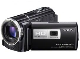 Máy quay Sony HDR-PJ260VE
