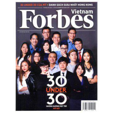 Forbes Việt Nam - Số 21 (Tháng 2/2015)