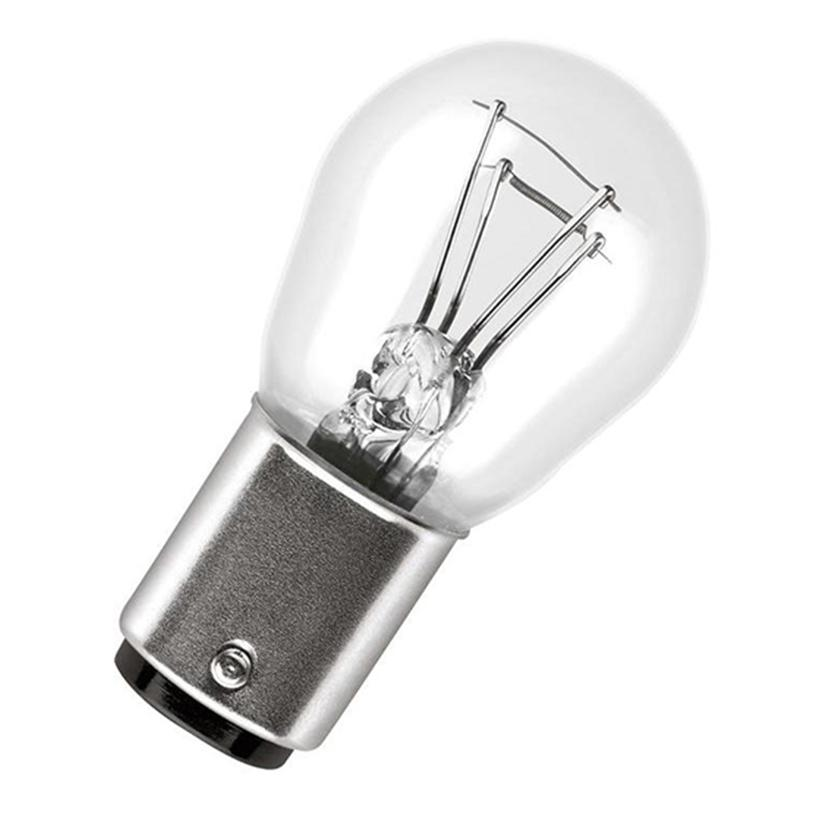 Bóng đèn xi nhan Bosch P21/4W BAZ15d 12V