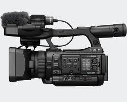 Máy quay Sony PMW-100