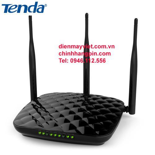 Tenda F452 Wireless N450 Gigabit Router