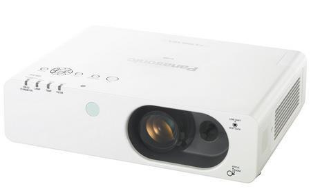 Máy chiếu đa phương tiện Panasonic PT-FW430