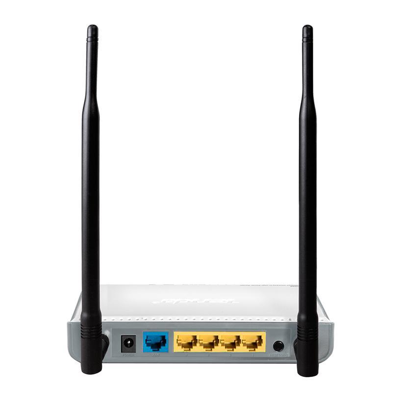 Bộ phát Wifi công suất cao Tenda W309R 300Mbps Code#: 0978