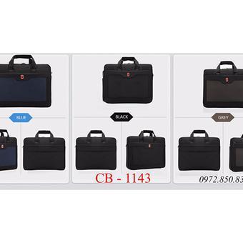 Cặp Laptop Coolbell CB 1143 14.4''