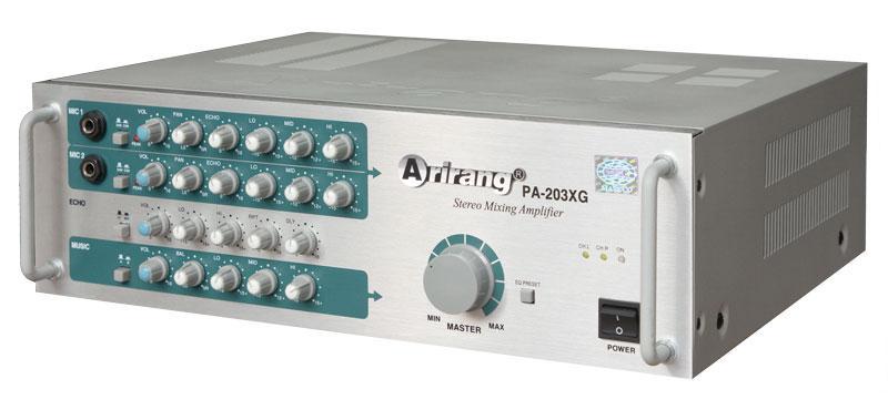 AMPLY Arirang PA 203XG , 360W
