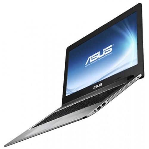 Laptop Asus S46CA-WX017R/ 14 inch/ Đen (Ultrabook)
