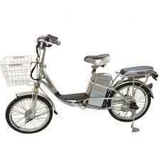 Xe đạp điện Honda 213