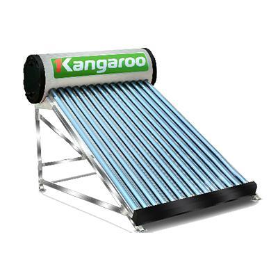 Máy nước nóng năng lượng mặt trời Kangaroo MK 200L