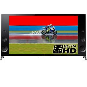 TIVI LED 3D Ultra HD SONY KD-65X9000B VN3