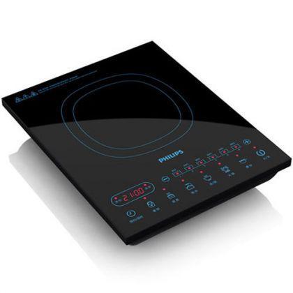 Bếp Điện Từ Philips HD4932