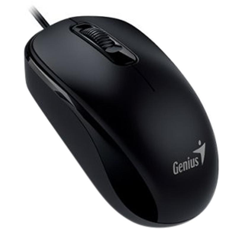 Chuột quang có dây Genius DX-110
