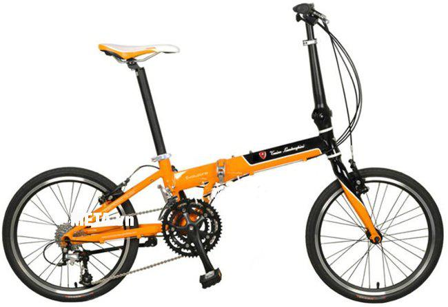 Xe đạp Lamborghini Evoluzione TL2006B