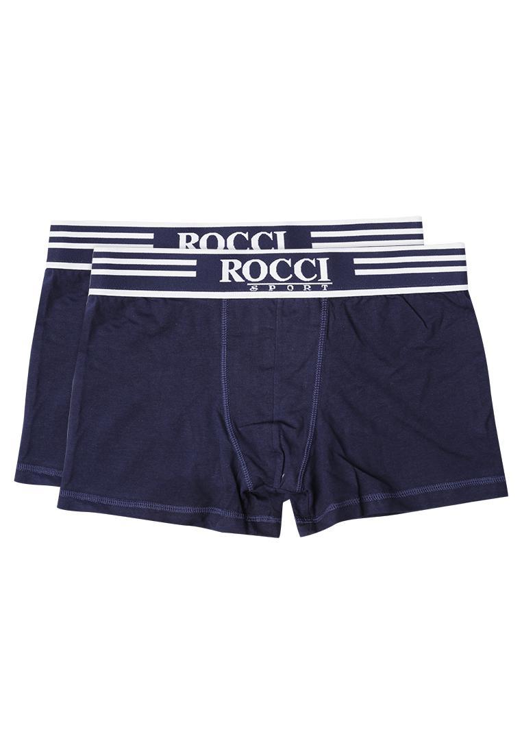 Combo 2 quần lót Boxer nam Rocci