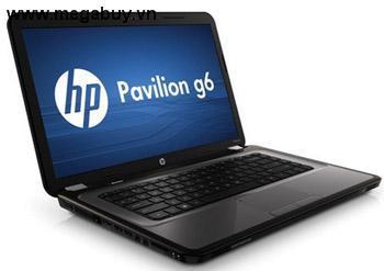 Hp Pavilion G6-2004TU (B3J68PA)