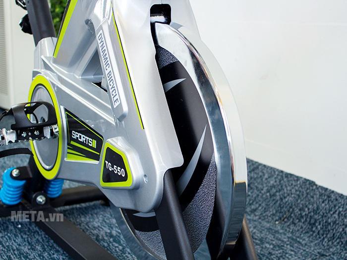 Xe đạp tập thể thao Tiger Sport Premium - TGP-550