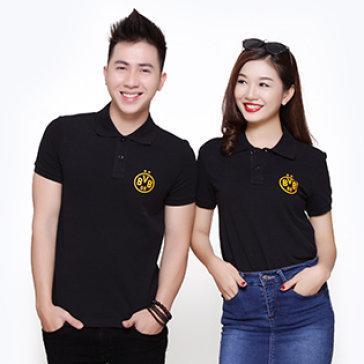 Áo Thun Nam/Nữ Dành Cho Fan Dortmund