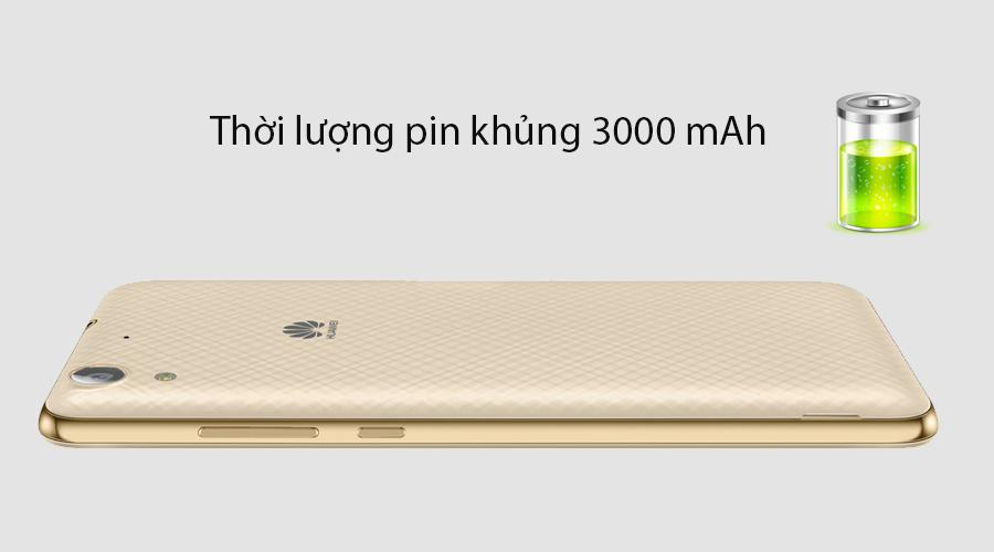Điện Thoại Di Động  Huawei Y6
