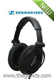 Tai nghe Sennheiser HD 380 Pro