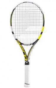 Vợt Tennis Babolat AeroPro Lite GT UNSTRUNG 101177-142 UNSTRUNG-101177-142