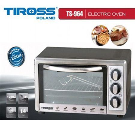 Lò Nướng Tiross 14 Lít TS-964 TS-964