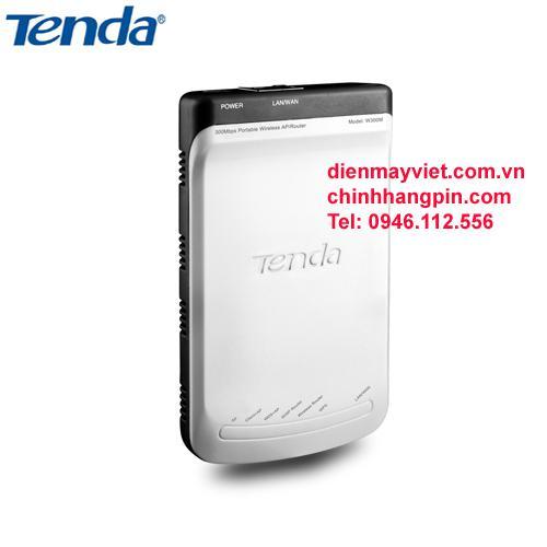 Tenda W150M+ Wireless N150 Portable AP/Router