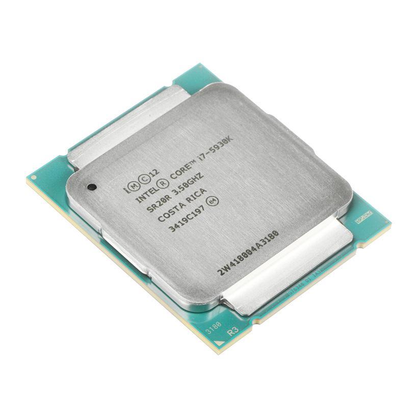Bộ vi xử lý Intel Core i7-5930K 3.5GHz Turbo 3.7GHz / 15MB / Socket 2011-v3