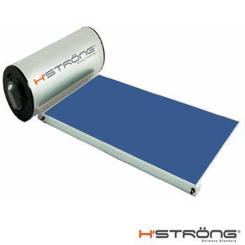 Máy nước nóng năng lượng mặt trời H'STRONG HSF 300L