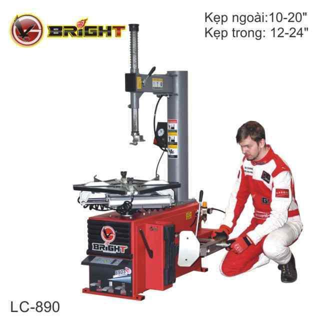 Máy ra vào lốp BRIGHT LC-890
