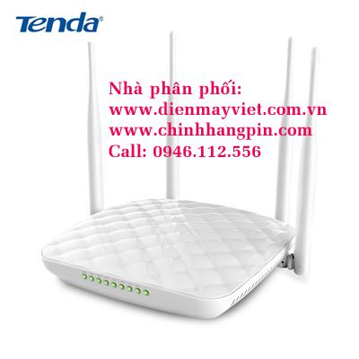 Tenda F451 450M Gigabit Wireless Router