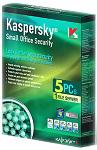 KASPERSKY SMALL OFFICE SECURITY (KSOS)