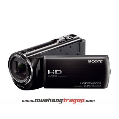 Máy quay Sony HDR-CX290E (Full HD)