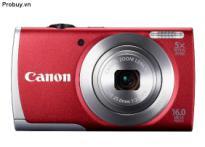 Máy ảnh Canon POWERSHOT A2600 New