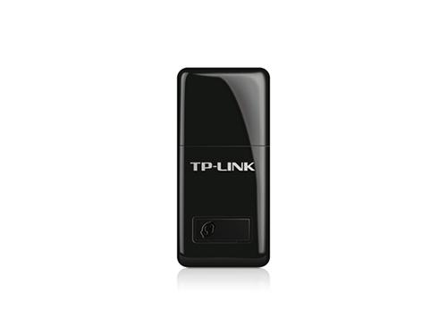 Bộ thu ADSL USB wireless Tp-link TL-WN823N