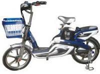 Xe đạp điện Honda 211
