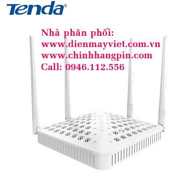 Tenda FH1203 AC dual-speed transmission, four super antenna coverage
