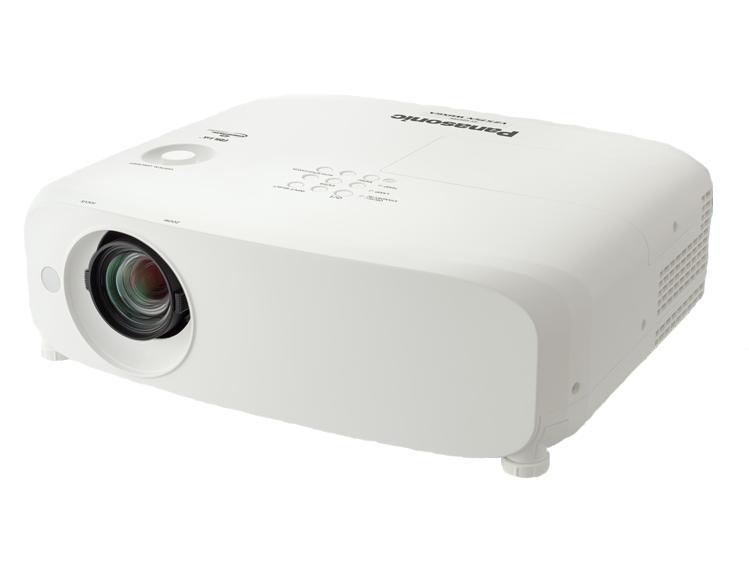 Máy chiếu Panasonic PT-VX605N