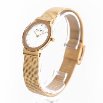 Đồng hồ nữ Skagen 358SRRD
