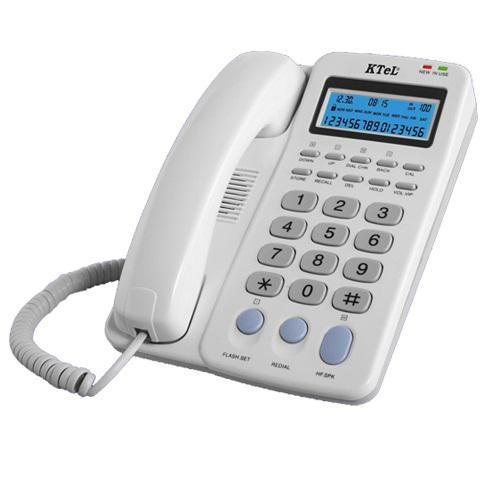 Điện thoại KTeL 686a