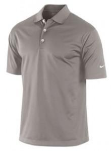 Áo Golf Nike Stretch Tech Solid Polo-LC 417454-021 Nam 417454-021