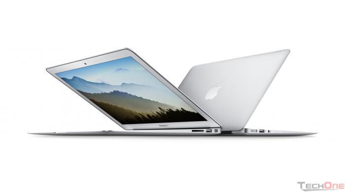 MacBook Air 11-inch - MJVM2